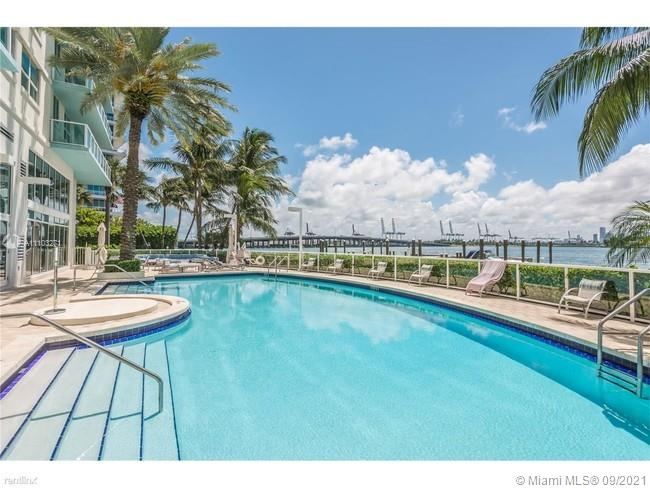 Condo For Rent at THE FLORIDIAN CONDO