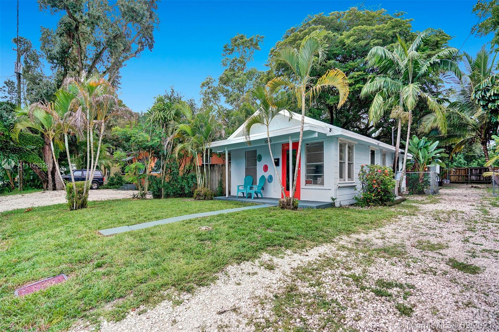 Sherwood Forest - 1015 SW 15th Ter, Fort Lauderdale, FL 33312