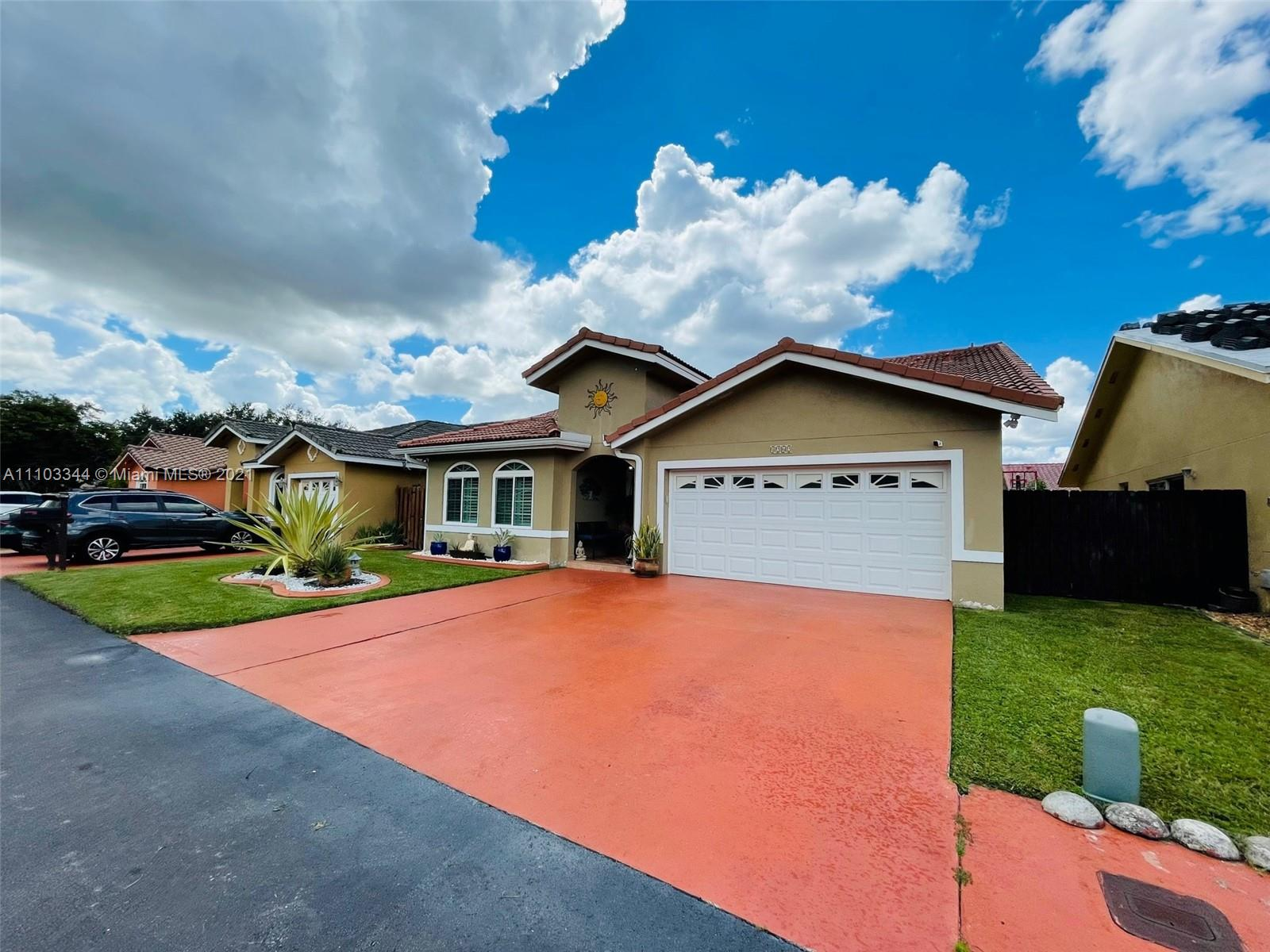 Lakes Of The Meadow - 4262 SW 153rd Ct, Miami, FL 33185