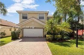 Pembroke Shores - 16560 SW 1st St, Pembroke Pines, FL 33027