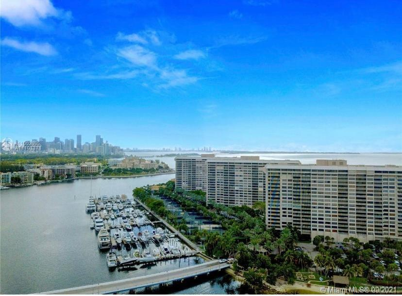 Grove Isle 1 #A505 - 1 Grove Isle Dr #A505, Miami, FL 33133