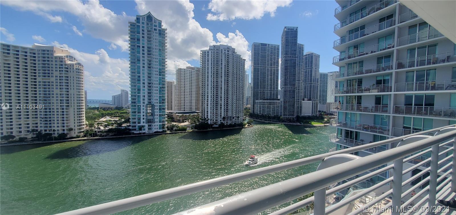 One Miami East #1503 - 335 S Biscayne Blvd #1503, Miami, FL 33131