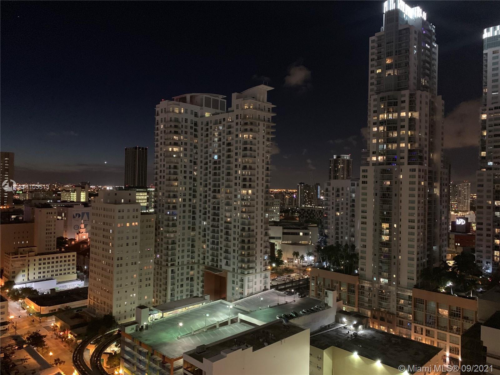 50 Biscayne #2507 - 50 Biscayne Blvd #2507, Miami, FL 33132