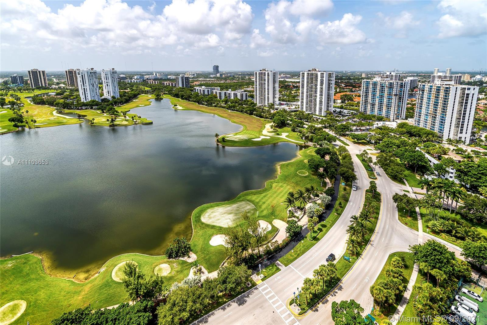 Landmark #TS-6 - 20185 E Country Club Dr #TS-6, Aventura, FL 33180
