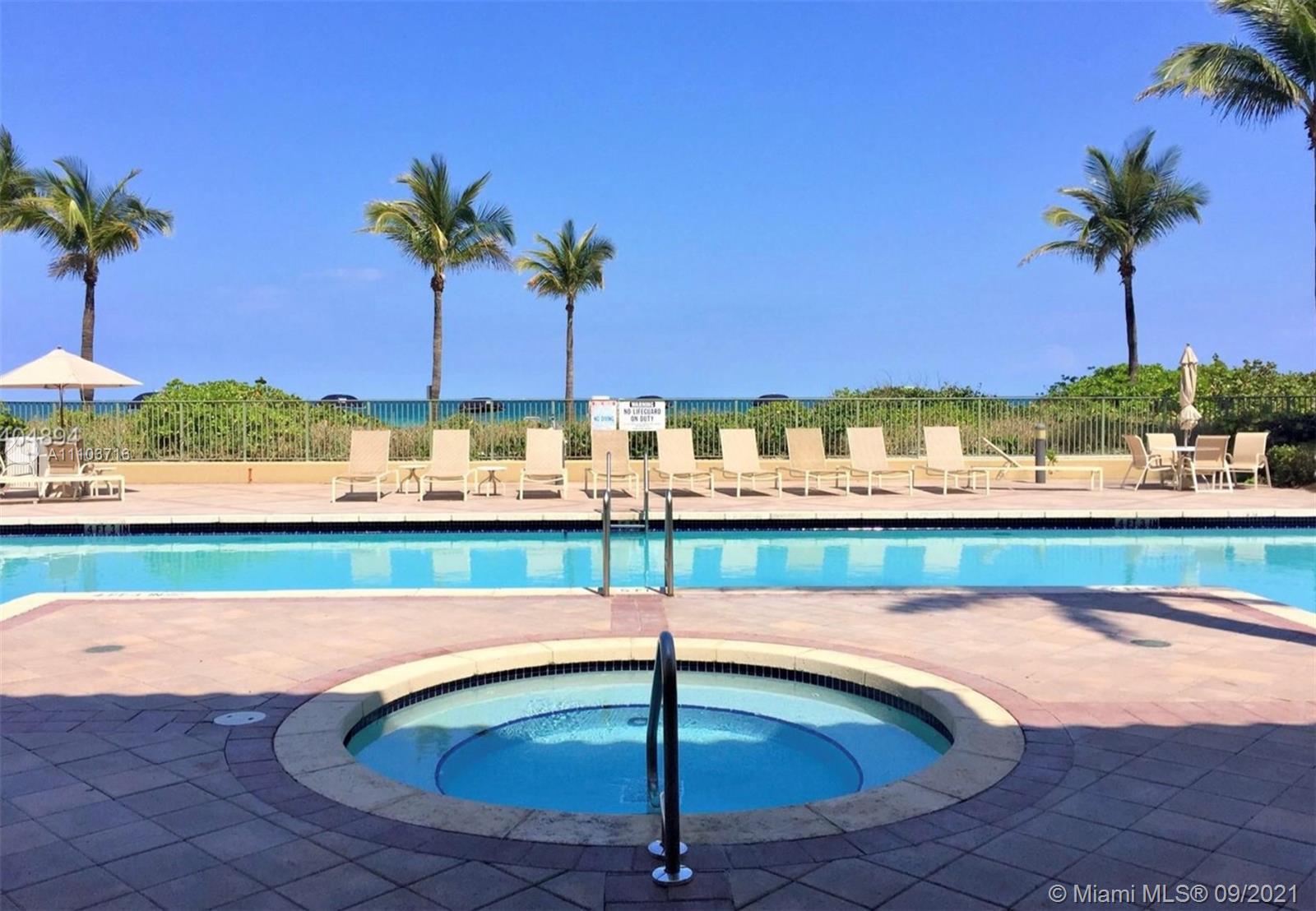 2080 Hallandale #1104 - 2080 S Ocean Dr #1104, Hallandale Beach, FL 33009