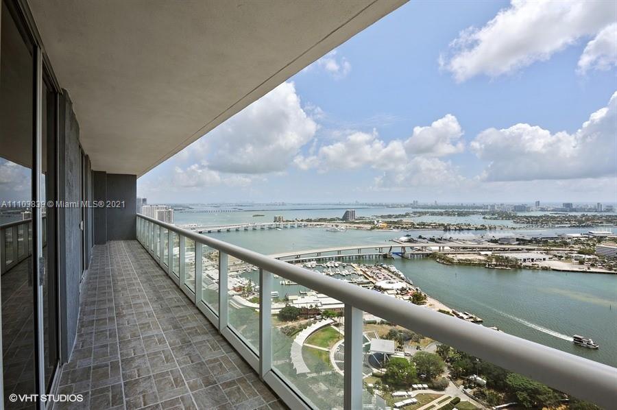 50 Biscayne #4710 - 50 Biscayne Blvd #4710, Miami, FL 33132