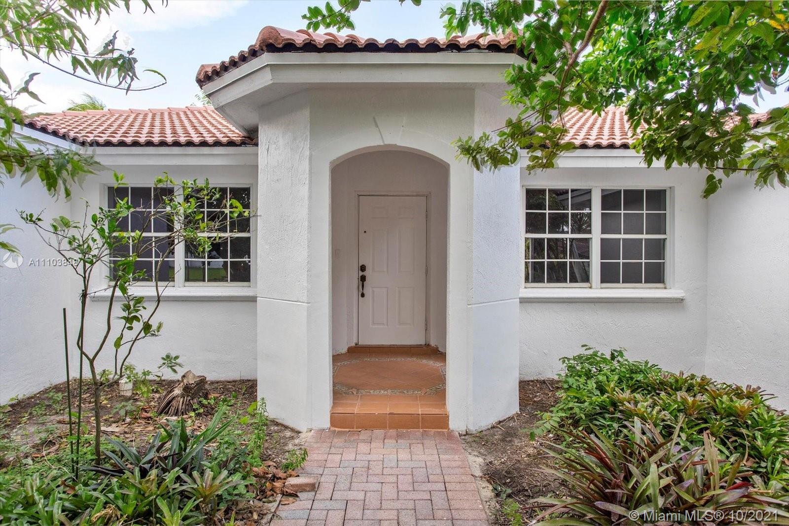 Kessler Grove - 15465 SW 172nd St, Miami, FL 33187