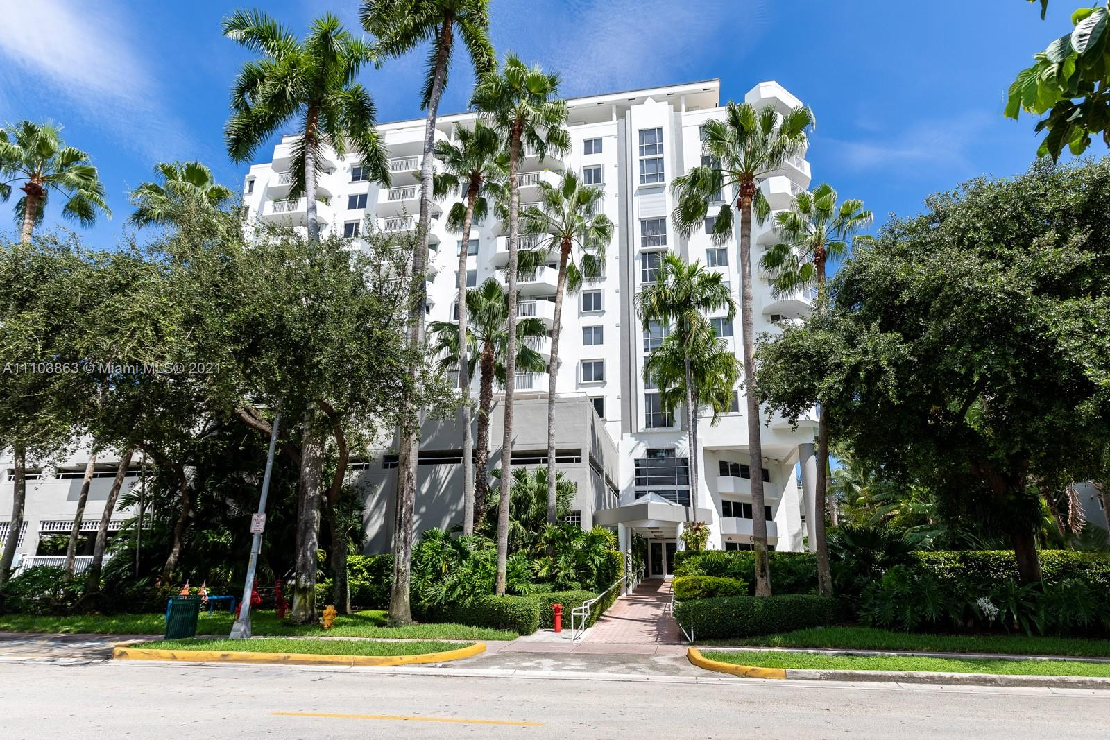 Bayview Plaza #802 - 1621 Bay Rd #802, Miami Beach, FL 33139