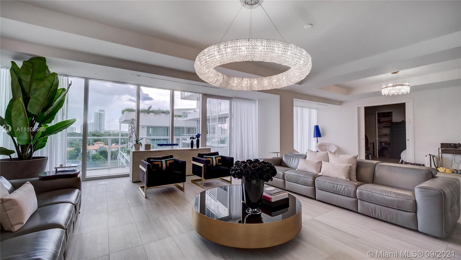 The Ritz Carlton Residences #502 - 4701 N Meridian Ave #502, Miami Beach, FL 33140