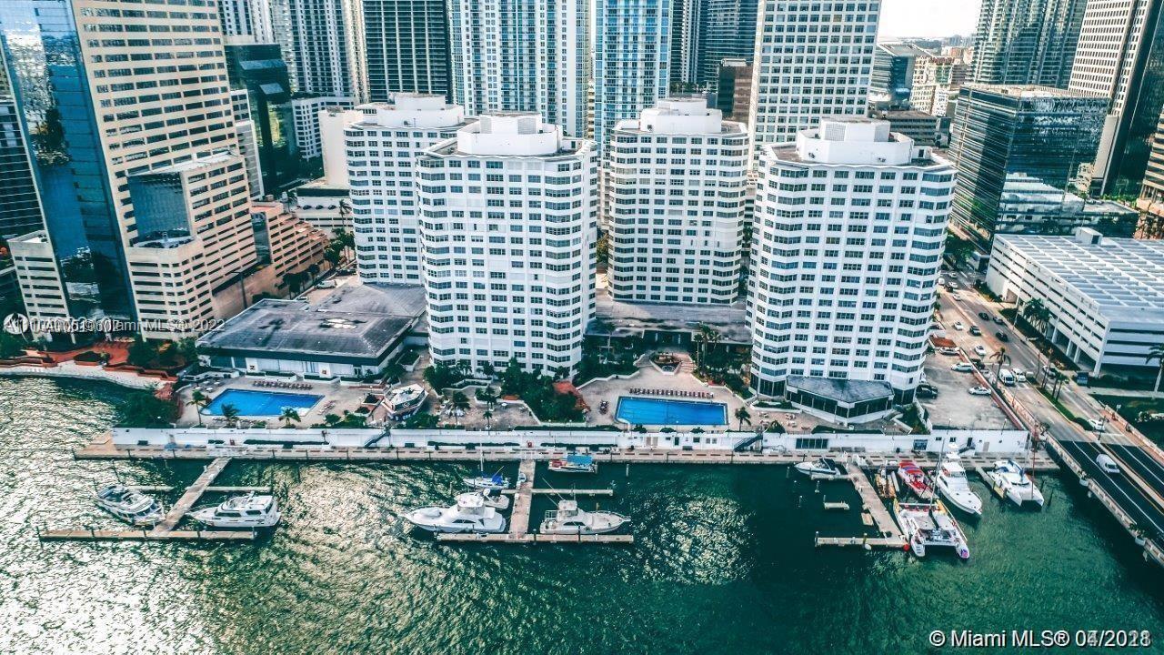 Courts Brickell Key #371 - 801 Brickell Bay Dr #371, Miami, FL 33131