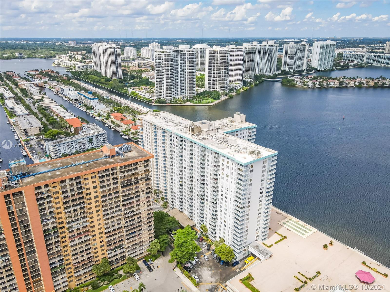 Winston Tower 500 #405 - 301 174 #405, Sunny Isles Beach, FL 33160