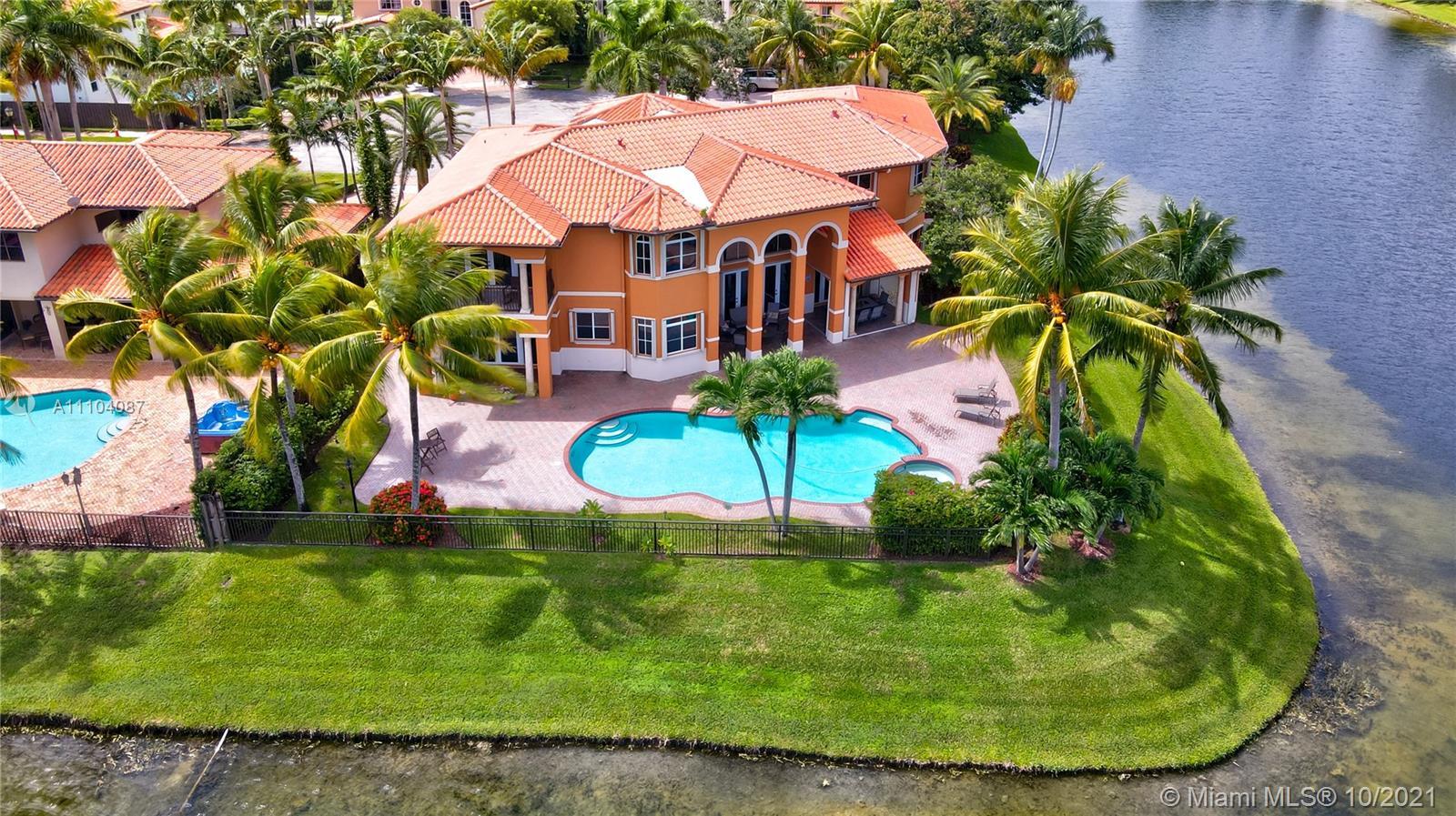 Miami Lakes - 15963 NW 79th Pl, Miami Lakes, FL 33016