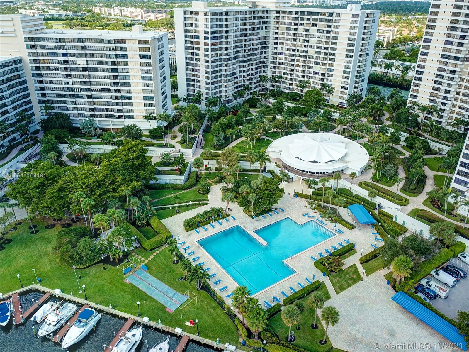 Olympus B #812 - 600 Three Islands Blvd #812, Hallandale Beach, FL 33009