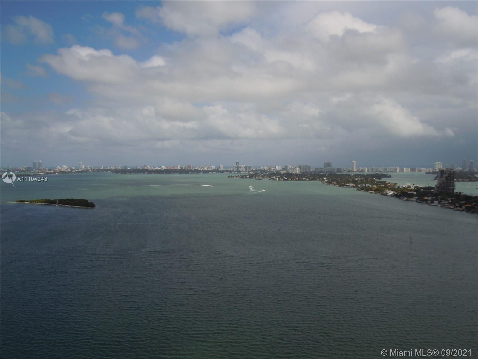 Quantum on the Bay #2902 - 1900 N Bayshore Dr #2902, Miami, FL 33132
