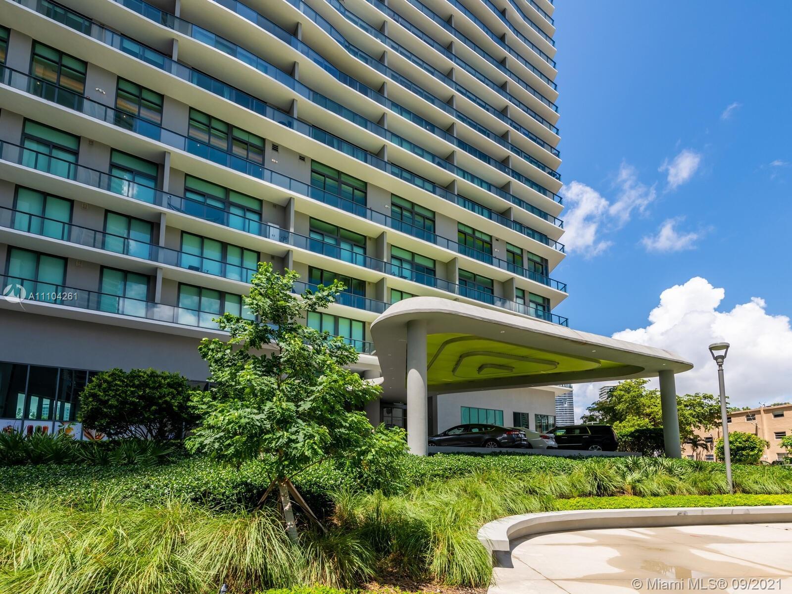 Paraiso Bayviews #3701 - 501 NE 31st St #3701, Miami, FL 33137