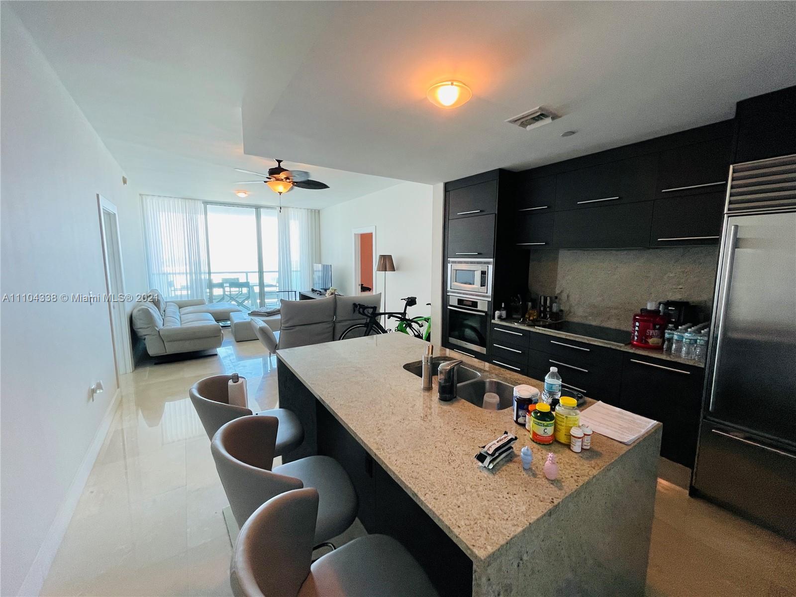 900 Biscayne Bay #4808 - 900 Biscayne Blvd #4808, Miami, FL 33132