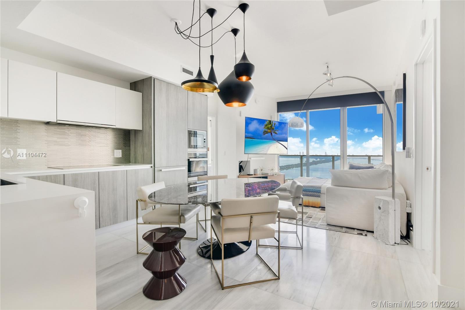 Biscayne Beach #3703 - 2900 NE 7th Ave #3703, Miami, FL 33137