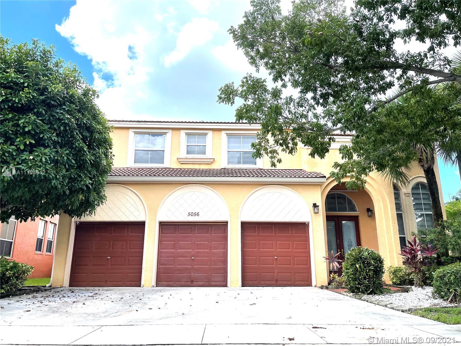Riviera Isles #5056 - 5056 SW 162nd Ave #5056, Miramar, FL 33027