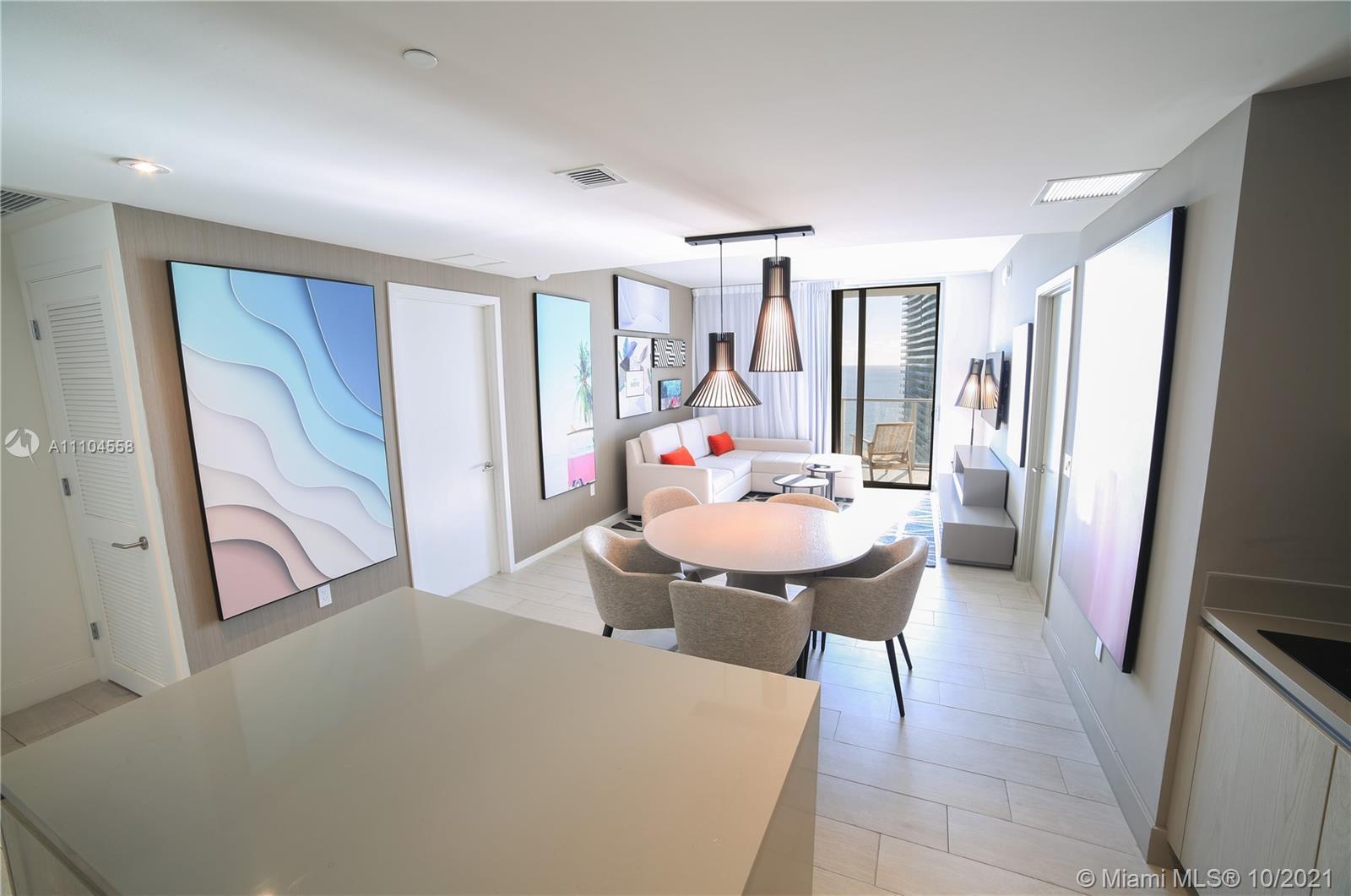 Hyde Beach House #R2503 - 4010 S Ocean Dr #R2503, Hollywood, FL 33019