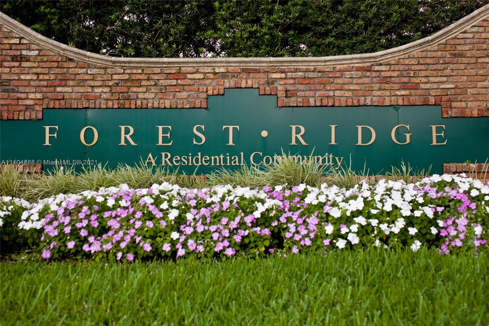 Forest Ridge - 3120 Rosewood Ct, Davie, FL 33328