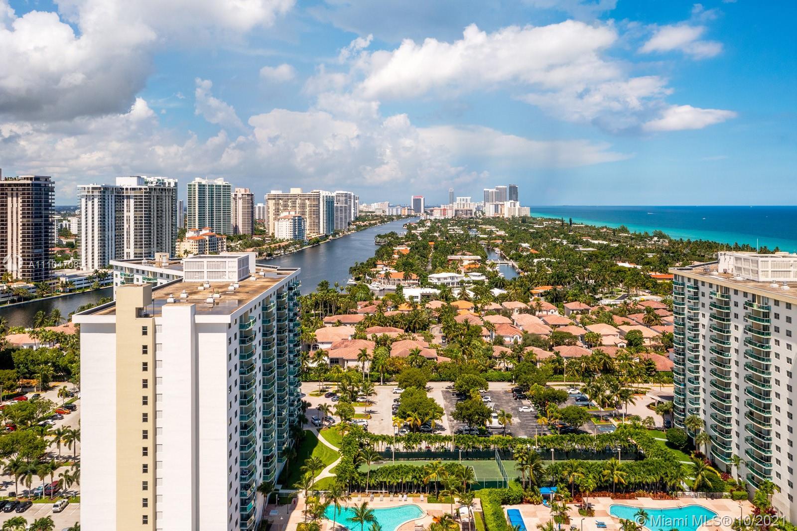 Ocean View A #1412 - 19390 Collins Ave #1412, Sunny Isles Beach, FL 33160