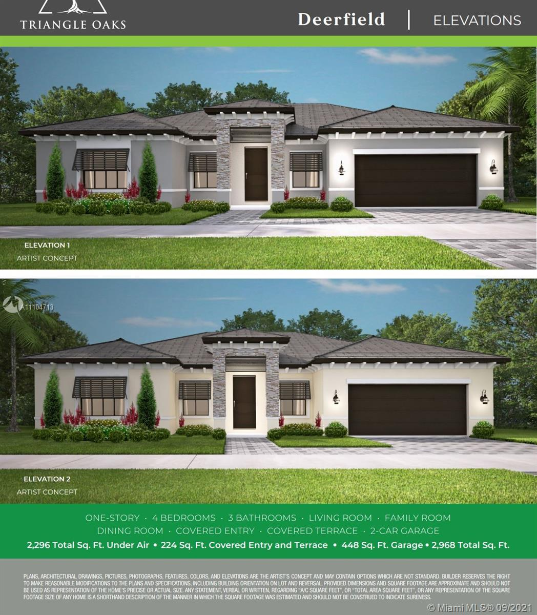 Single Family Home,For Sale,13191 SW 221st Ter, Miami, Florida 33170,Brickell,realty,broker,condos near me