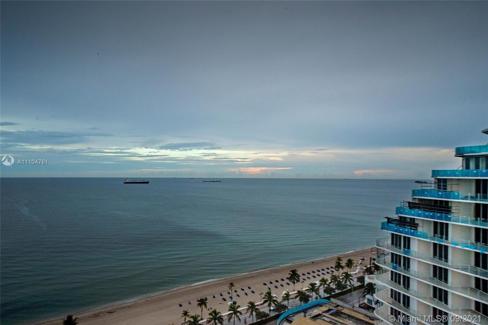 551 N Fort Lauderdale Beach Blvd #H1712 photo013
