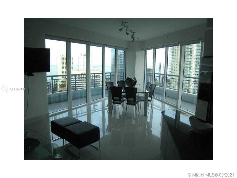 Infinity at Brickell #1900 - 60 SW 13 St #1900, Miami, FL 33130