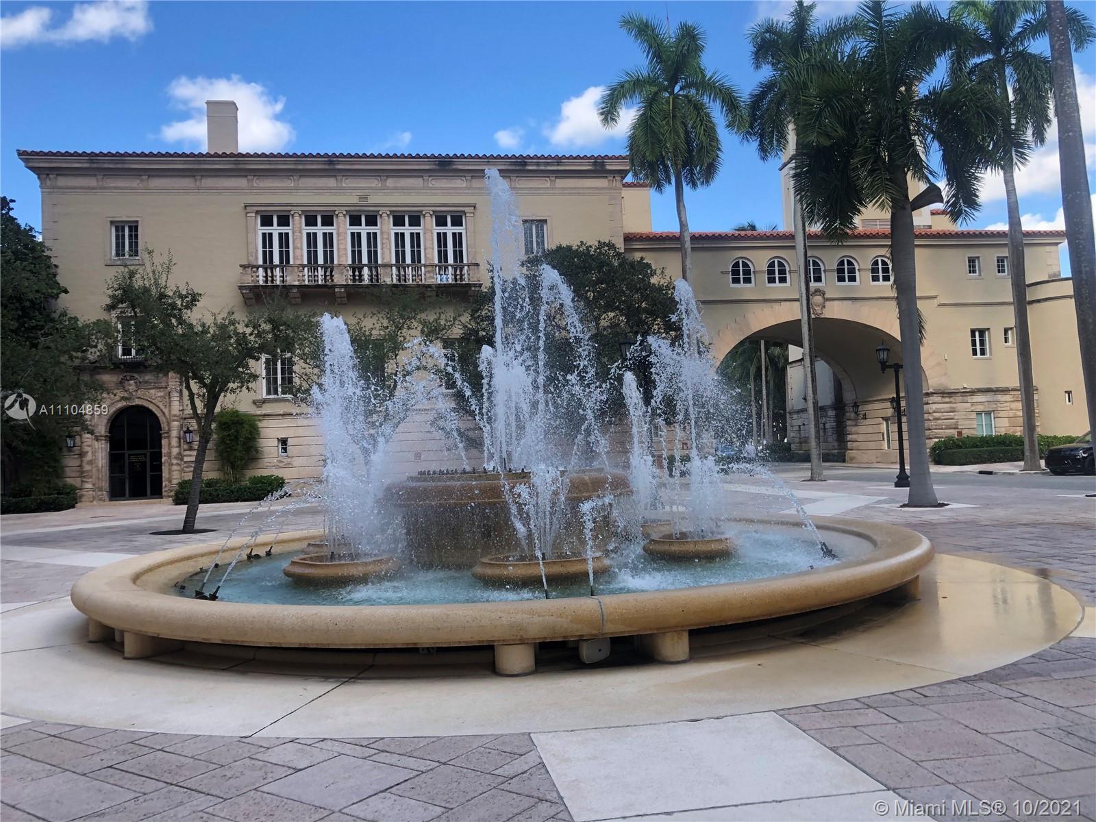 Puerta De Palmas #204 - 888 S Douglas Rd #204, Coral Gables, FL 33134