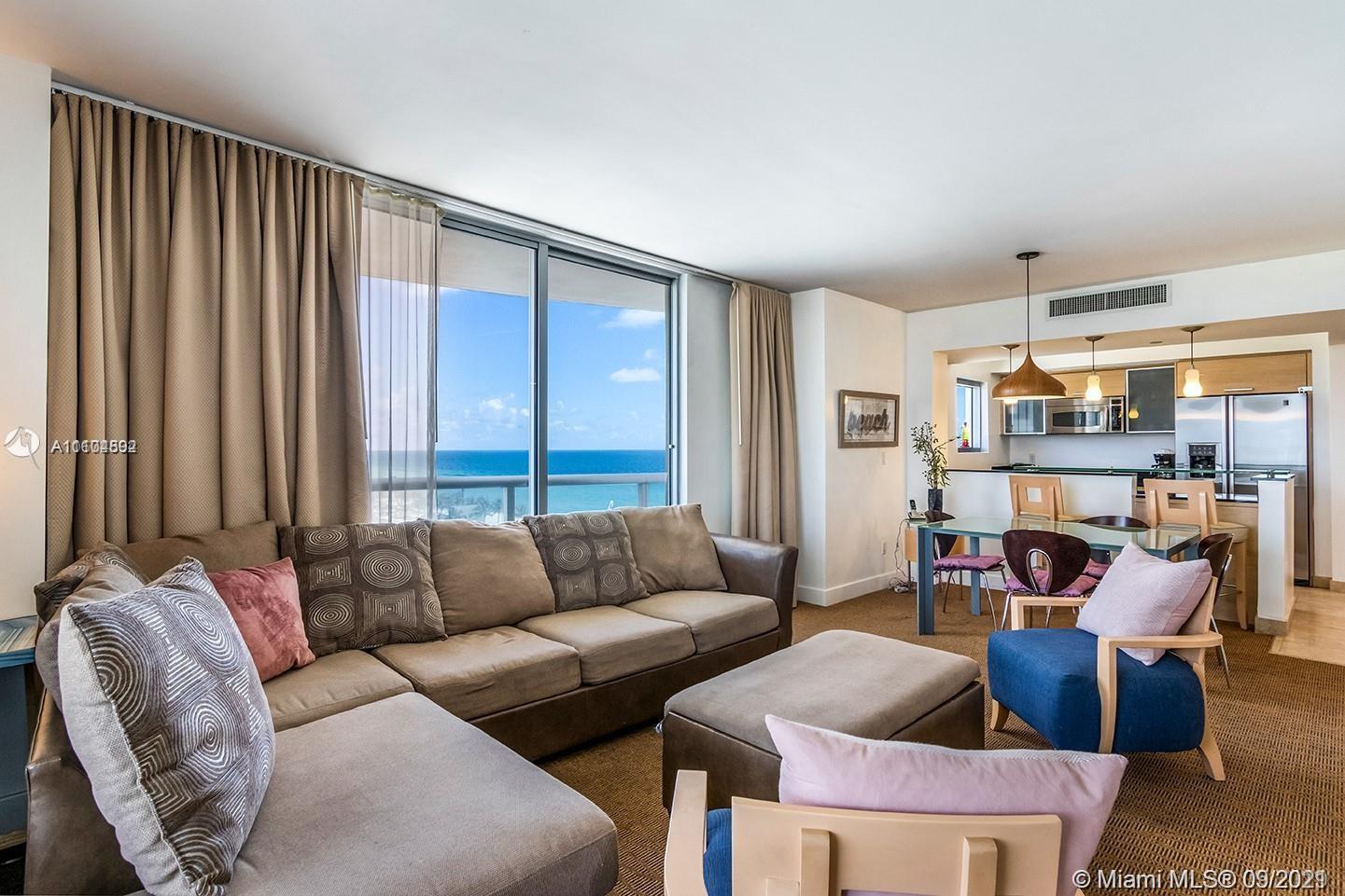 Marenas Resort #1007 - 18683 Collins Ave #1007, Sunny Isles Beach, FL 33160