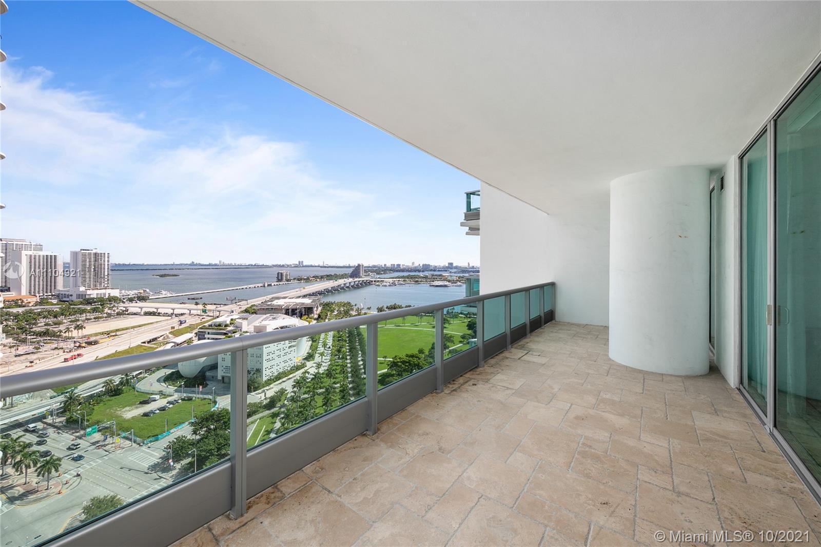 900 Biscayne Bay #2708 - 900 Biscayne Blvd #2708, Miami, FL 33132