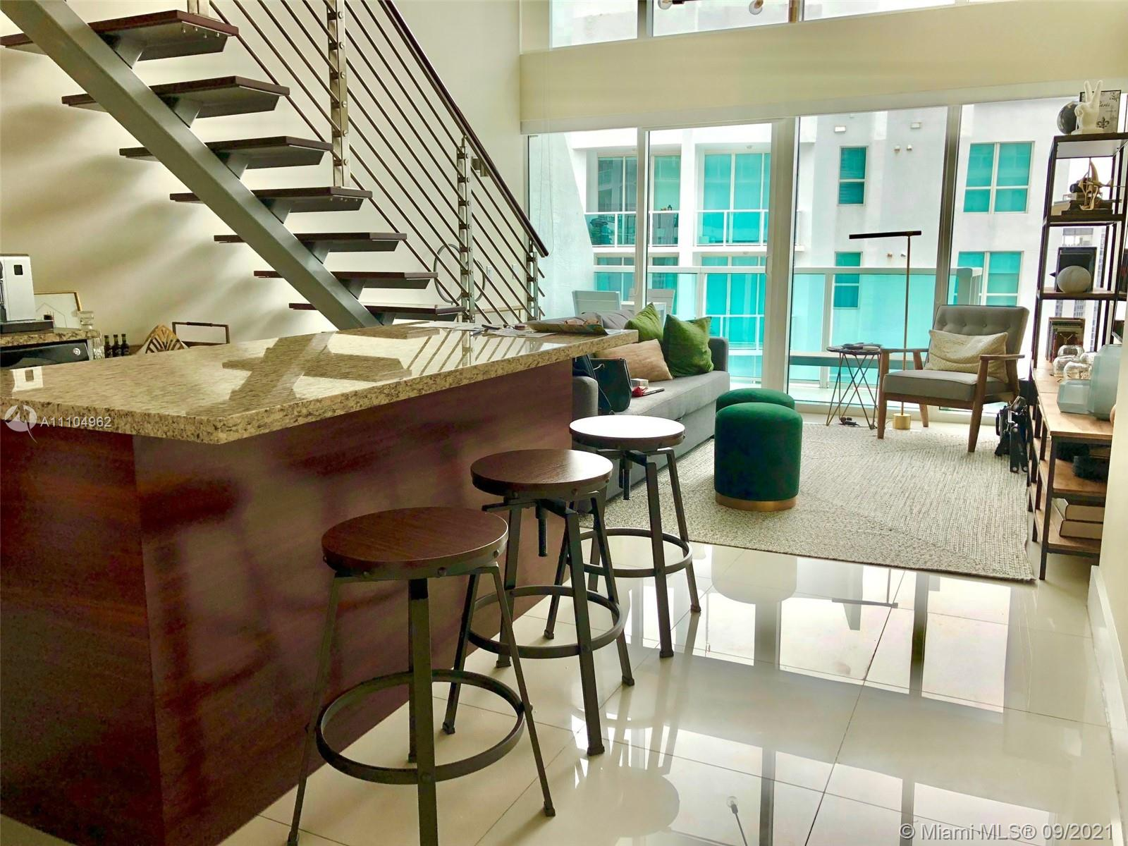 Brickell on the River South Tower #2315 - 41 SE 5th St #2315, Miami, FL 33131