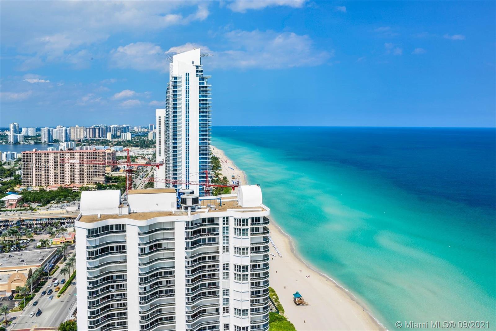 La Perla #3804 - 16699 Collins Ave #3804, Sunny Isles Beach, FL 33160