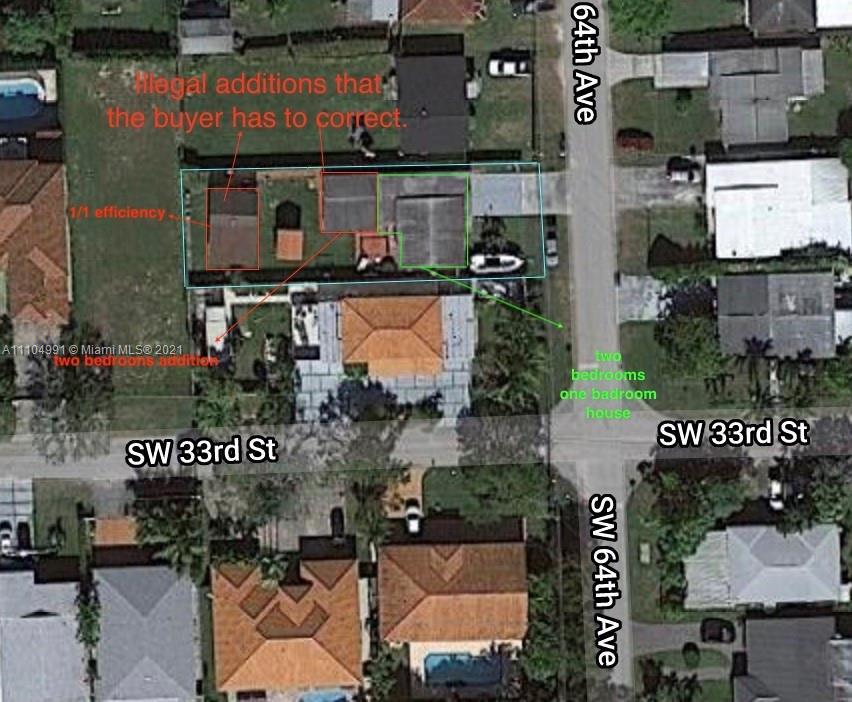 Single Family Home,For Sale,3236 SW 64th Ave, Miami, Florida 33155,Brickell,realty,broker,condos near me
