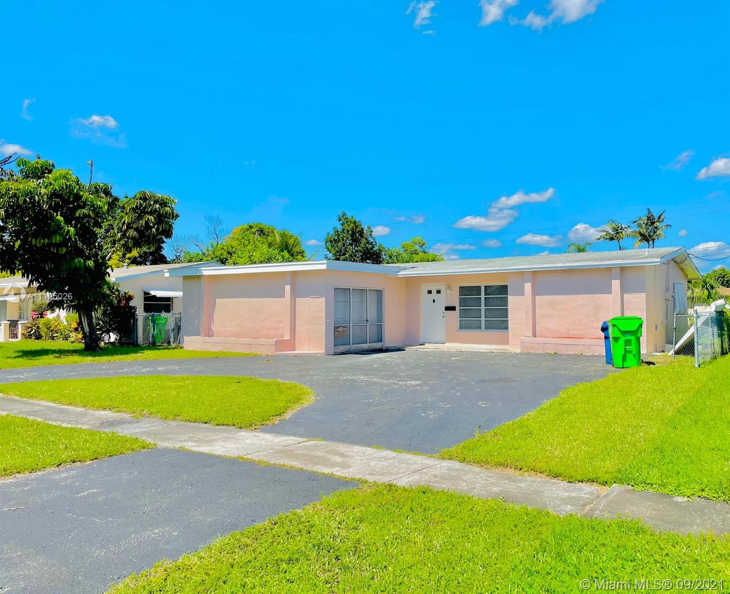 Sunrise Golf Village - 7041 NW 24th Ct, Sunrise, FL 33313