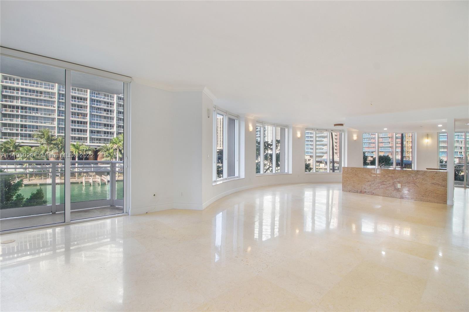 Carbonell #304 - 901 Brickell Key Blvd #304, Miami, FL 33131