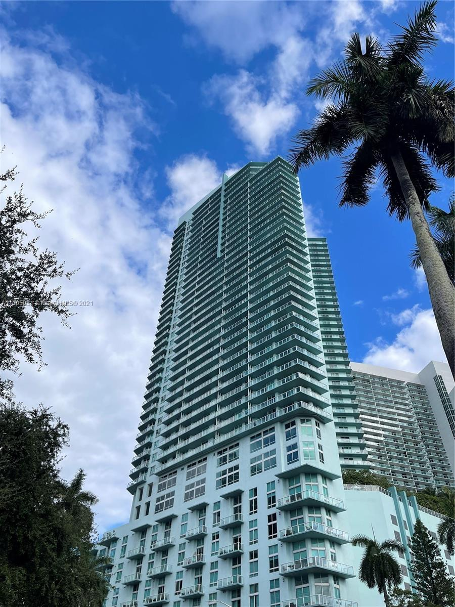 Quantum on the Bay #3319 - 1900 N Bayshore Dr #3319, Miami, FL 33132