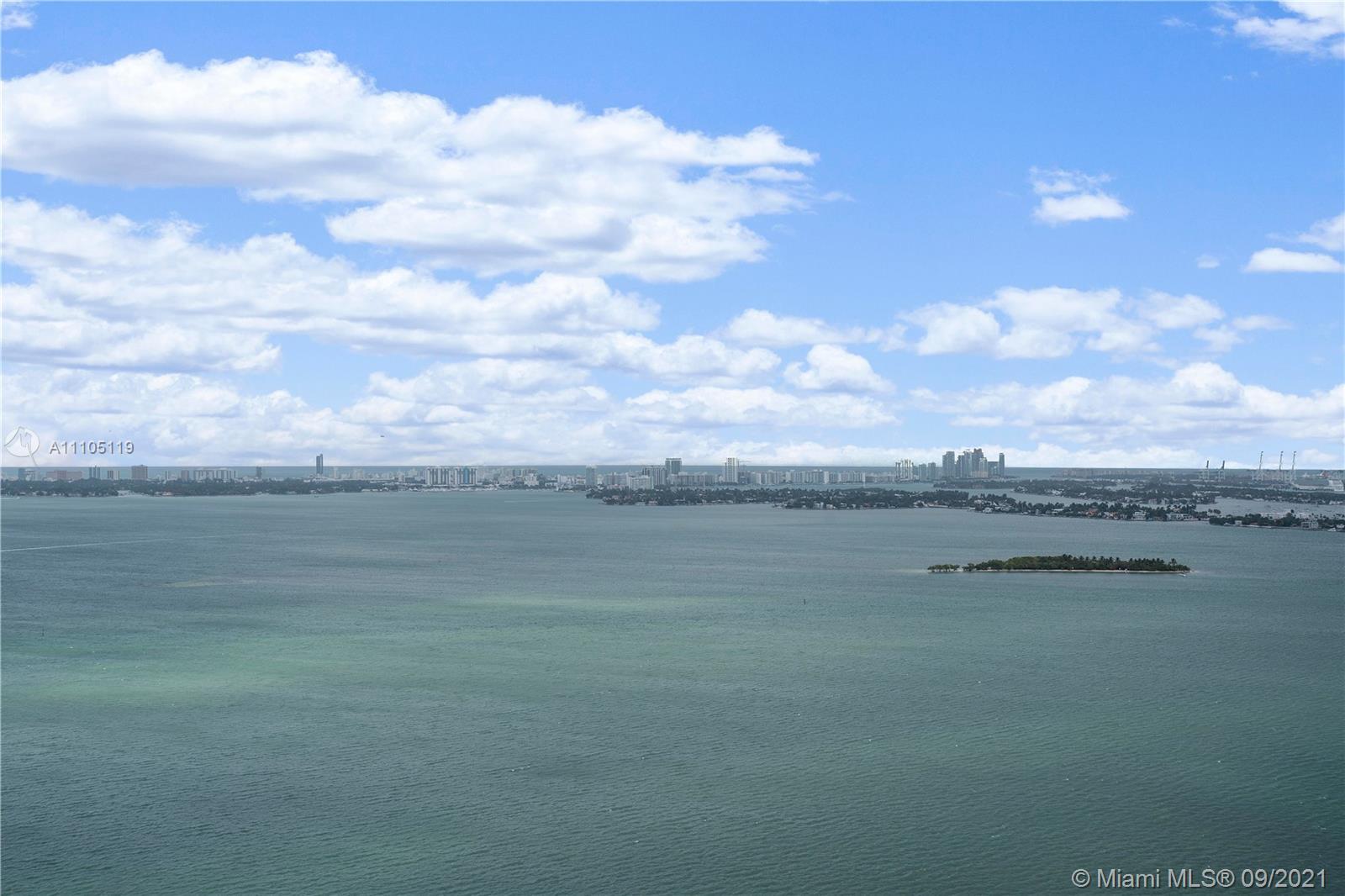 Gran Paraiso #3306 - 480 NE 31st St #3306, Miami, FL 33137