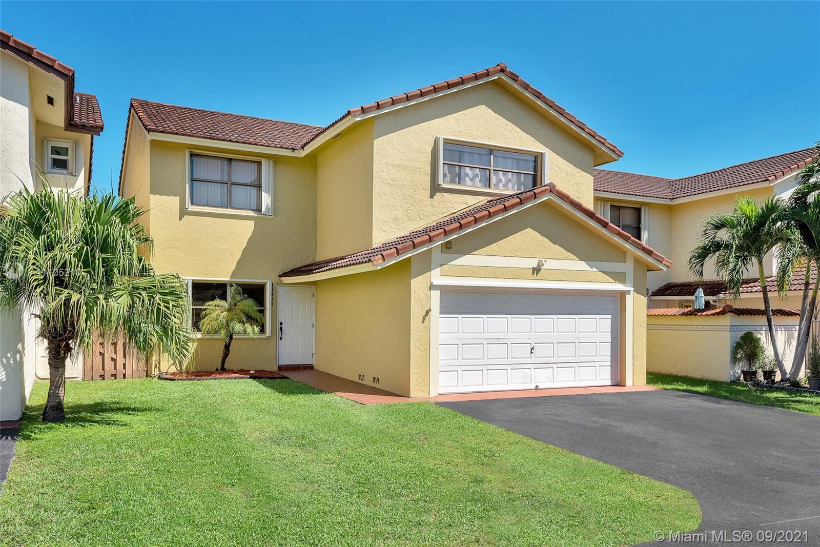 Hammocks - 15161 SW 95th St, Miami, FL 33196