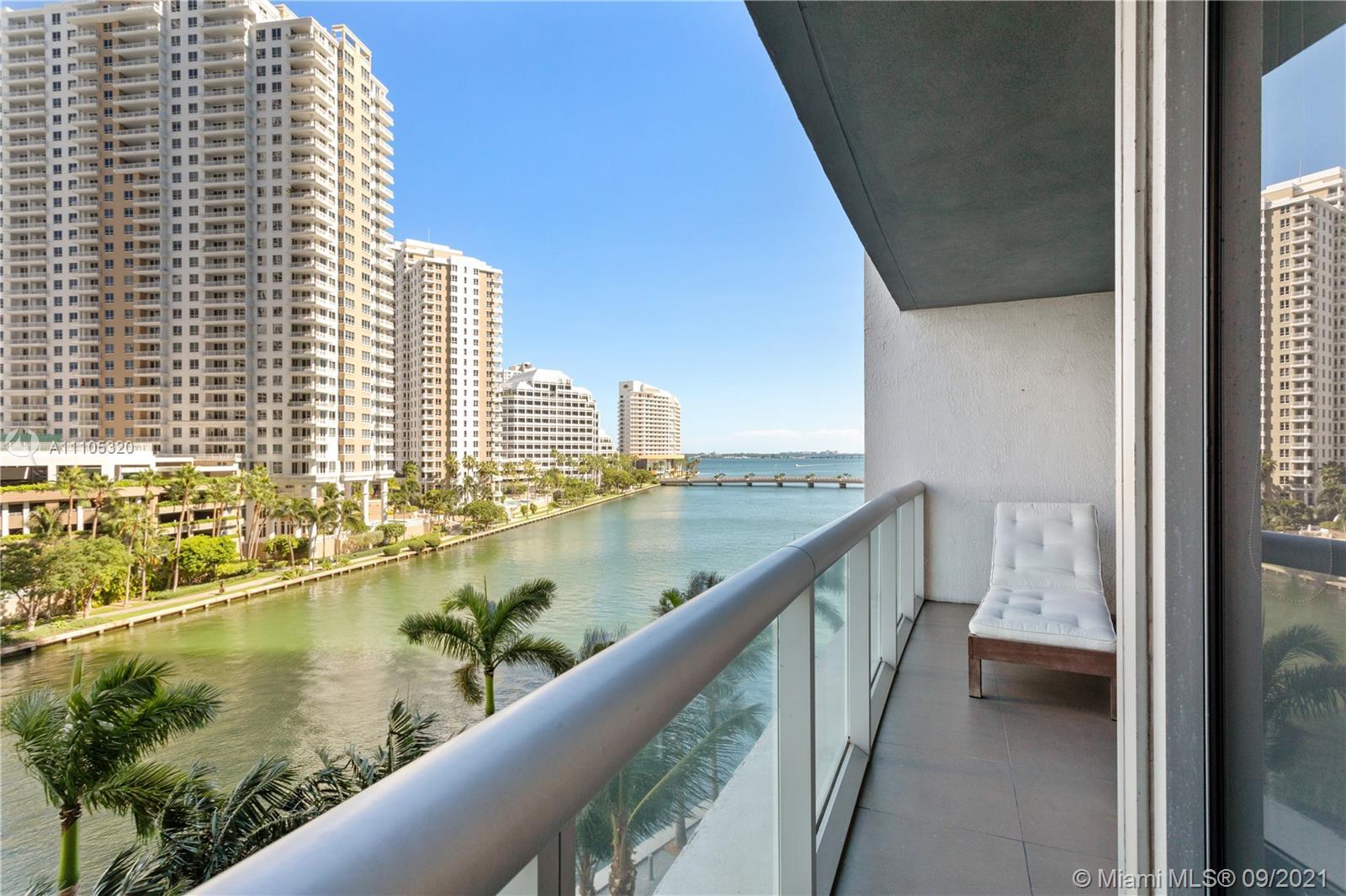 Icon Brickell 1 #618 - 465 SE Brickell Ave #618, Miami, FL 33131