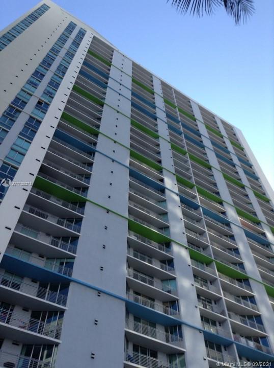 One Miami East #1407 - 335 S Biscayne Blvd #1407, Miami, FL 33131