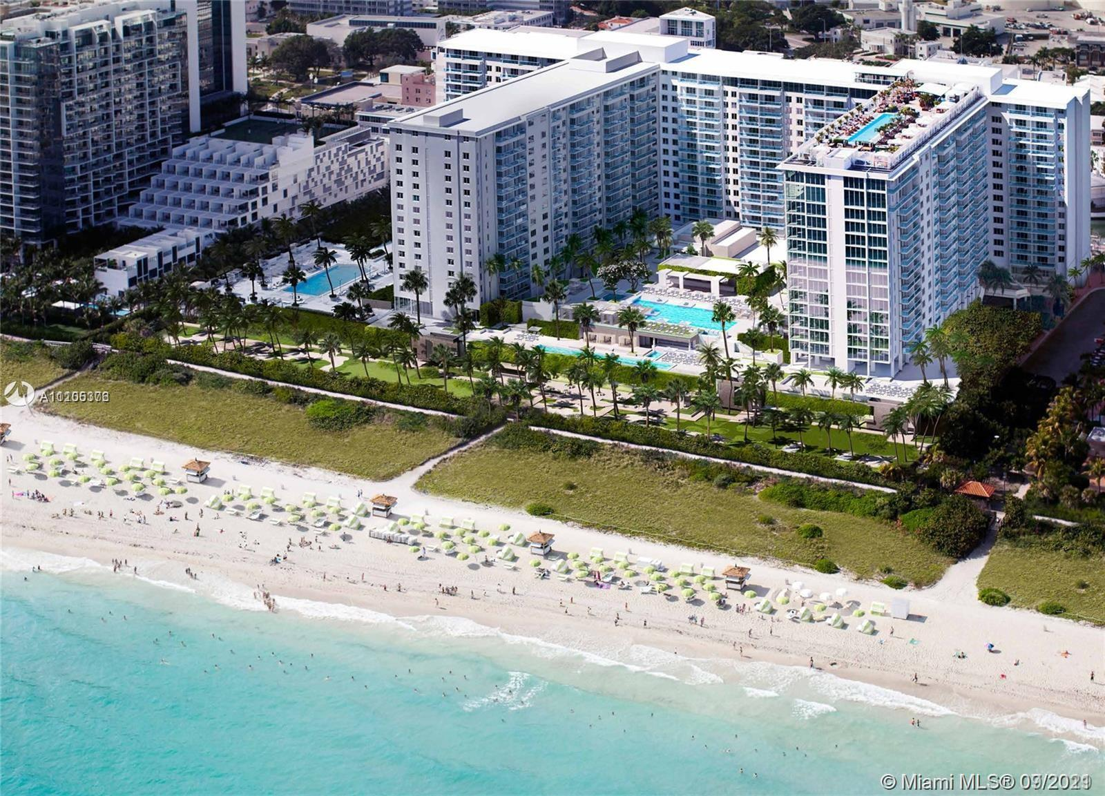 Roney Palace #1012 - 2301 Collins Ave #1012, Miami Beach, FL 33139