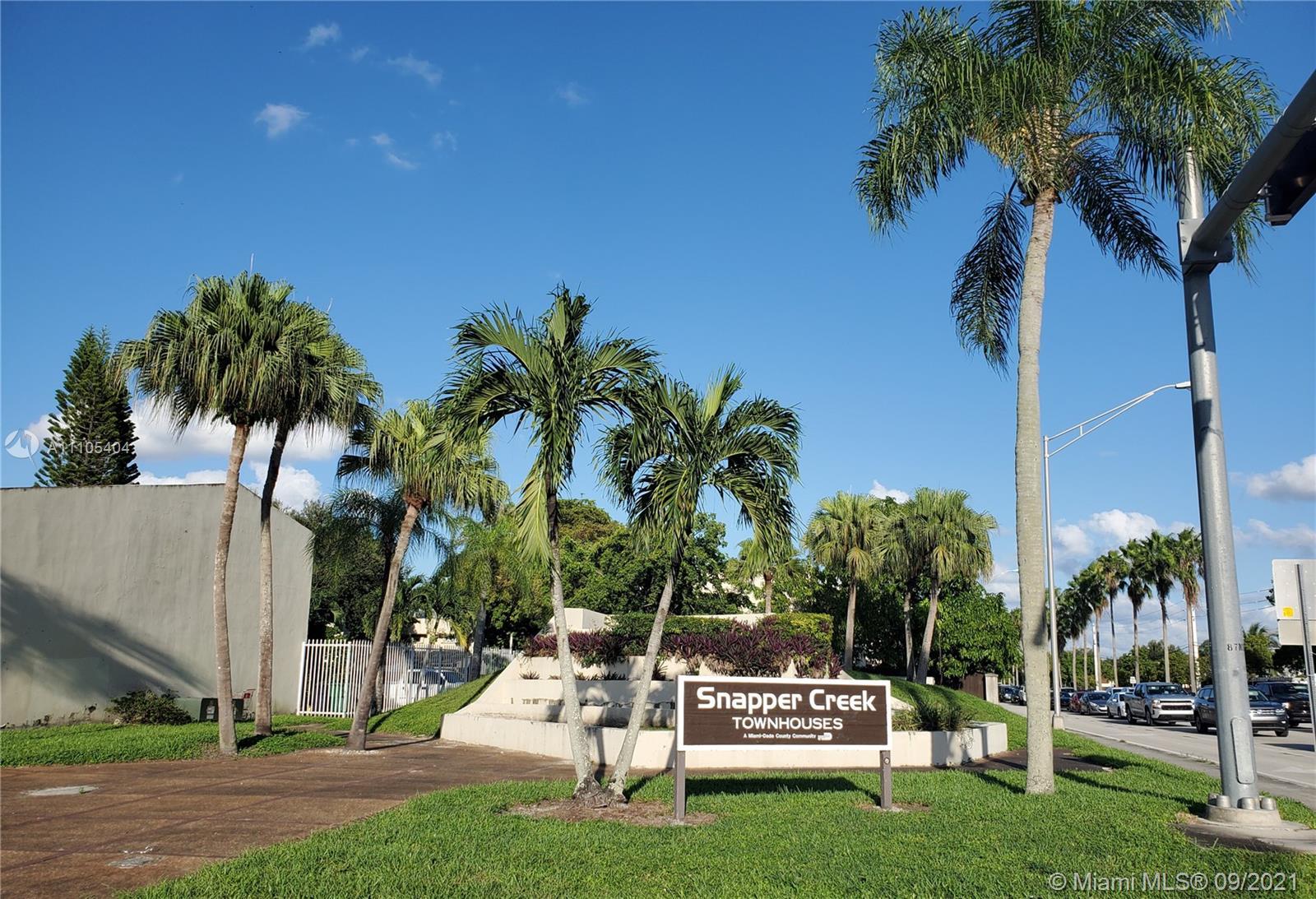 Snapper Creek - 7104 SW 112th Ct, Miami, FL 33173