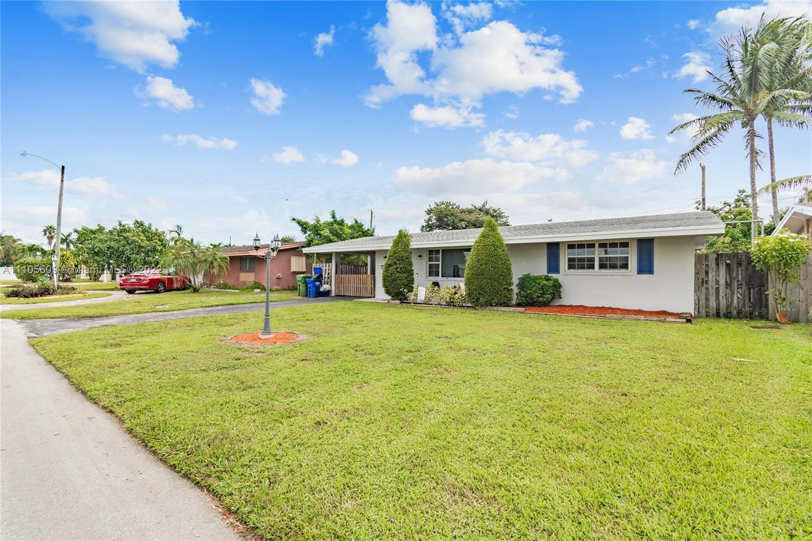 Boulevard Heights - 1161 NW 78th Ave, Pembroke Pines, FL 33024