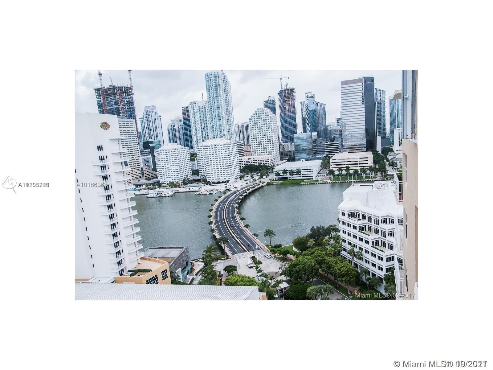 Isola #PH-20 - 770 Claughton Island Dr #PH-20, Miami, FL 33131
