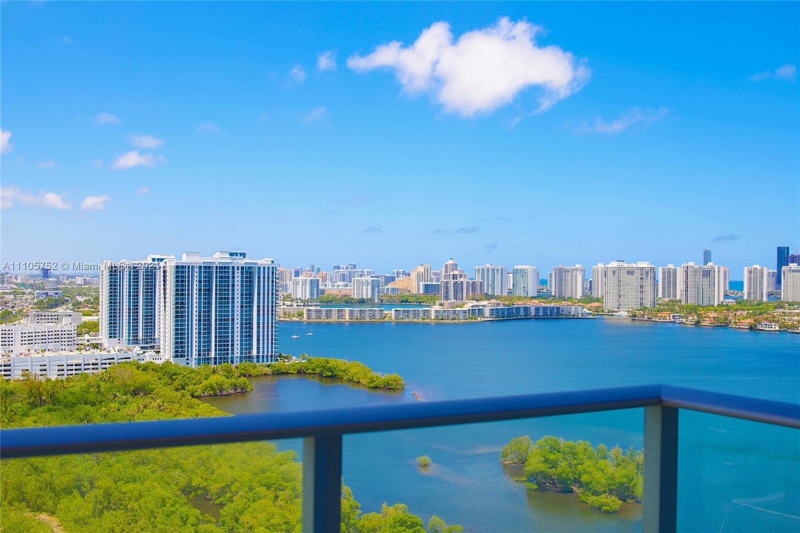 The Harbour #2505 - 16385 Biscayne Blvd #2505, North Miami Beach, FL 33160