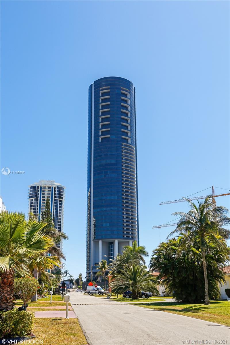 Porsche Design Tower #1101 - 18555 Collins Ave #1101, Sunny Isles Beach, FL 33160
