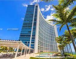 Blue on the Bay #2403 - 601 NE 36th St #2403, Miami, FL 33137
