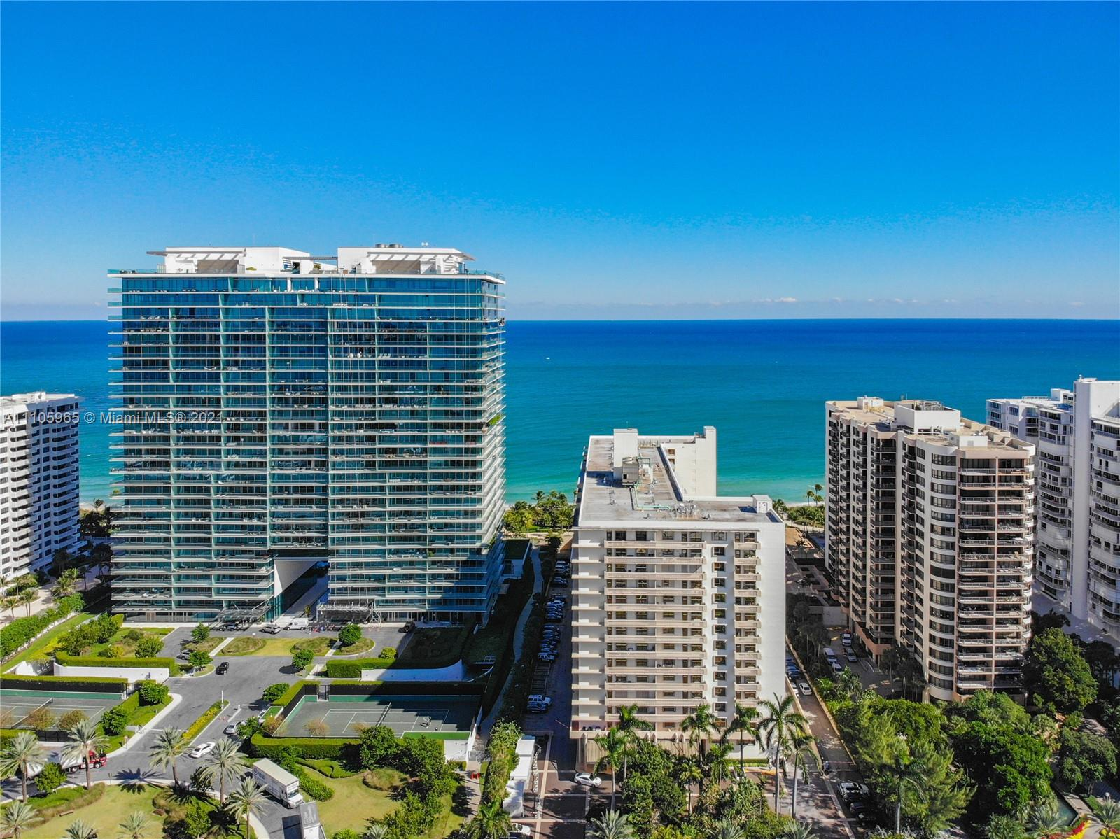The Plaza of Bal Harbour #616 - 10185 Collins Ave #616, Bal Harbour, FL 33154