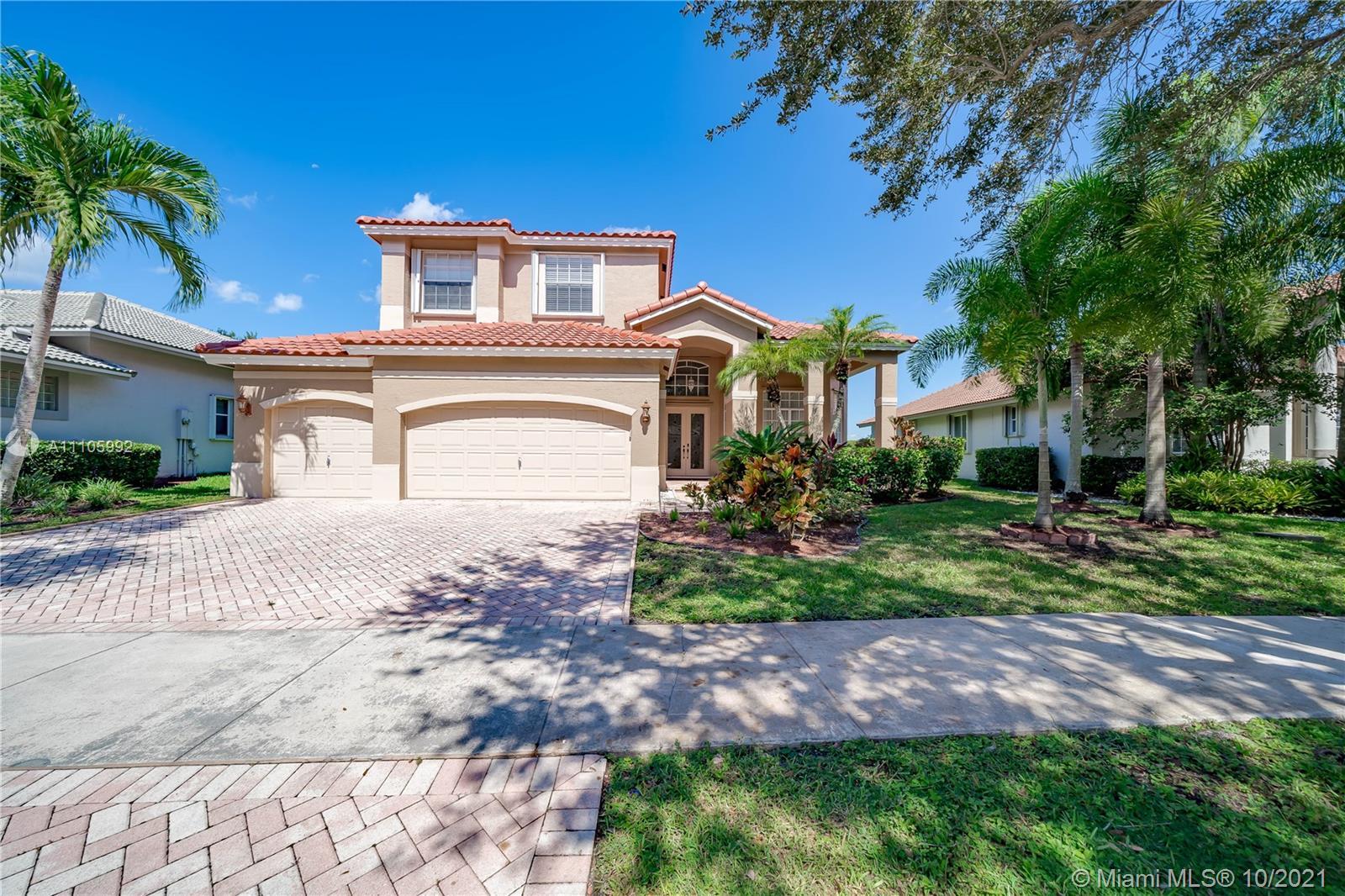 Weston Hills #2663 - 2663 Oakbrook Dr #2663, Weston, FL 33332